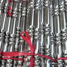 Stainless Steel Corrugated Tube 8Mm 9Mm
