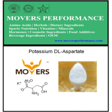 High Quality Potassium Dl-Aspartate with CAS No: 923-09-1