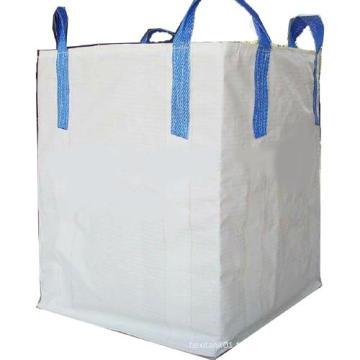 Gros sacs pour l'emballage de l'argile de bentonite