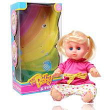 Menina brinquedos 16 polegadas boneca com IC (h9685004)