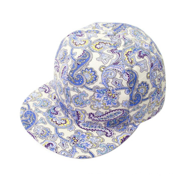 High Quality Mesh Curved Bill Trucker Hat