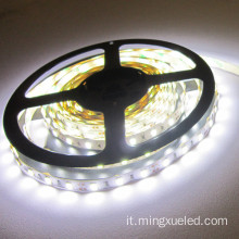 Striscia LED IP68 impermeabile a 72 led SMD 5630