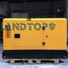 50kva Yuchai Звукоизолирующий дизельный генератор для продажи