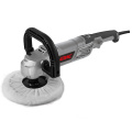 Car orbital polisher machine