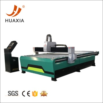 CNC term plasma pemotong oxy fuel cutting machine