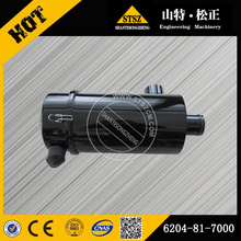Komatsu PC60-7 Excavator air cleaner 6204-81-7000