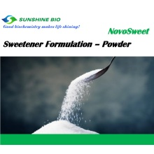 High Intensity Sweetener Formulation (NC120S)