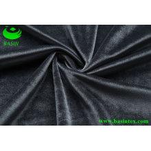 Tissu en toile de fourrure à tricoter (BS4030)