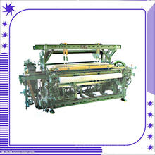 GA615BA(1x4) Multi-arm Multi-shuttle Towel Loom