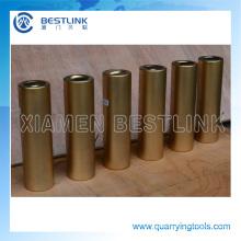 China Manufacturer No-Bridge and Semi-Bridge Coupling Sleeve