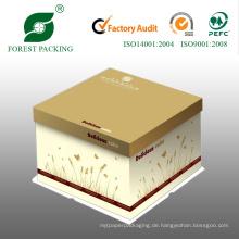 Lebensmittel-Papier-Box (FP900007)
