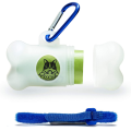 Earth-Friendly Poop Bags for Dogs