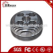 OEM Aluminiumlegierung Kühlkörperteile, kundengebundene Kühlkörpermanufaktur