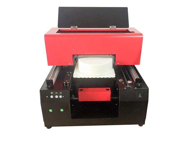 cake printer