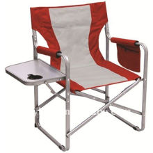 foldable leisure chair with tea board VLA-5010D