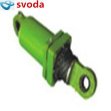 Cilindro hidráulico del precio del fabricante usado para el camión volquete