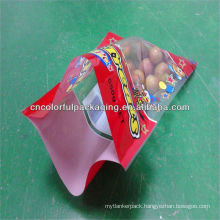 Bag for candy floss/candy packaging bag/plastic bag