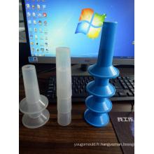 Bobine en plastique de moulage par injection de fil