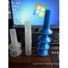 Пластиковые катушки проволоки Прессформа Впрыски