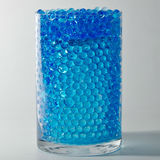 Multicolor Water Beads for Plant Growing