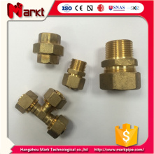 Dzr Brass Compression Fitting
