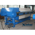 China Professional Manufacturers Chamber Filter Press Price Group Introduction