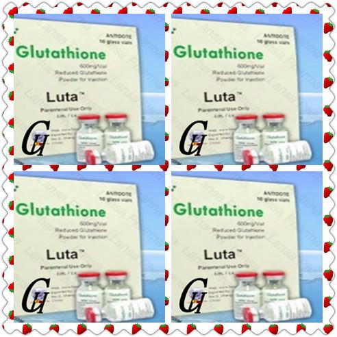 Antidote Glutathione Injection