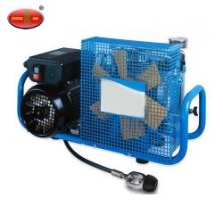 300bar Mini Italian Scuba Diving Air Compressor