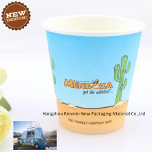 Disposable Hot Tea Paper Cup for Espresso