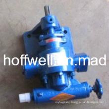 CLB Road Construction Heat Insulation Bitumen/Asphalt Pump