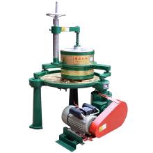 DONGYA TR-35 0004 uso doméstico de alta capacidade máquina de rolo de folha de chá verde com bom preço