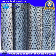 Ss304 Diamond Mesh Expanded Metal/Stainless Steel Expanded Metal Mesh