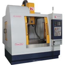Heavy Cutting Milling Vertical Cnc Machining Centers 24,000 Rpm, 800*400mm