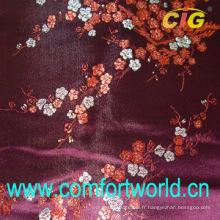 Tissu à brocartes (SHCL04331)