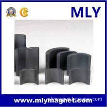 Permanent Arc Rare Earth Y35 Ferrite Magnet (M019)