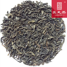 Grand lion 4011 Chunmee green tea very popular in Morocco