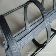 Reinforcement Composite Steel Plastic Geogrid for Rural Road 120-120 Driveday Geogrid