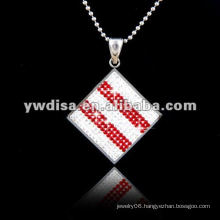 Wholesale Stainless Steel Pendant Necklace