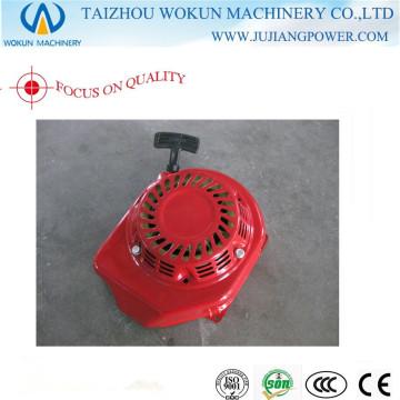 Piezas de generador de arranque de recoil rojo Piezas de repuesto de alta calidad