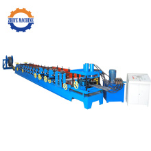 C Purlin Roll Forming Machine Used