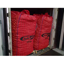 Onion Jumbo Bags with Ventilated Mesh