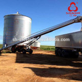 Farm Silo - Grain Storage agricultural Equipment