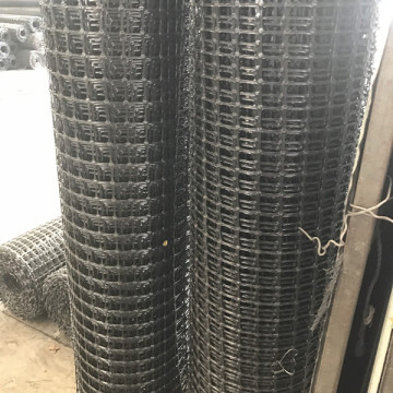 PP Biosxial Geogrid for Road