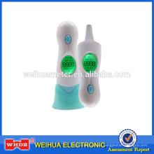 Termómetro de frente infrarrojo WH903 termómetro de bebé equipo médico