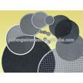 Extruder Screens Polymer