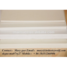 high density pvc foam sheet printed/pvc extrude board/plexiglass sheets/materials in making slippers/polycarbonate sheets