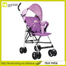 3-Punkt-Sicherheitsgurt 600D Oxford Baby-Buggy