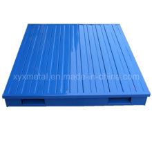Stahlkonstruktion Metallpalette für Verteilungszentren