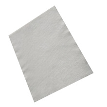 200g white PET polyester filament nonwoven geotextile/geofabric for road
