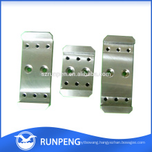 electrical switch Stainless steel housing with plating made by stamping